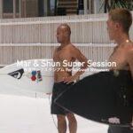 Surfing  Short Clip|日本のオリンピックシルバーメダリスト五十嵐カノア(Kanoa Igarashi)|#shorts